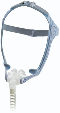 Swift™  LT for HER Nasal Pillows System with Headgear