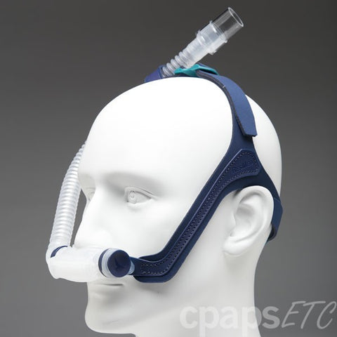 Mirage Swift™ II Nasal Pillows System with Headgear
