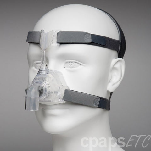 Mirage™ FX Nasal Mask with Headgear