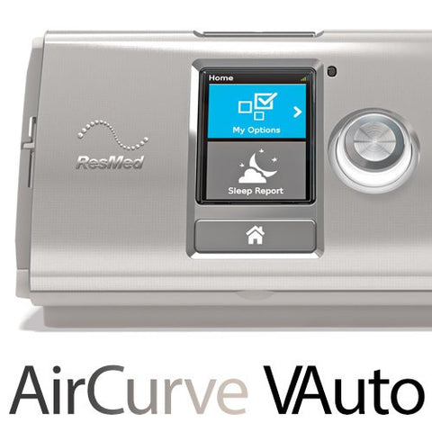 ResMed AirCurve™ 10 VAuto