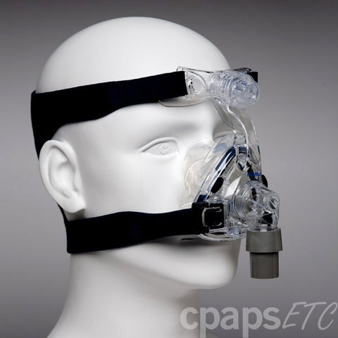 Mirage Activa™ LT Nasal Mask with Headgear