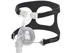 ZEST Nasal Mask  with Headgear
