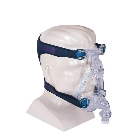Ultra Mirage™ Full Face Mask with Headgear