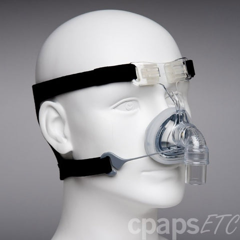 Flexi Fit 405 Nasal Mask with Headgear