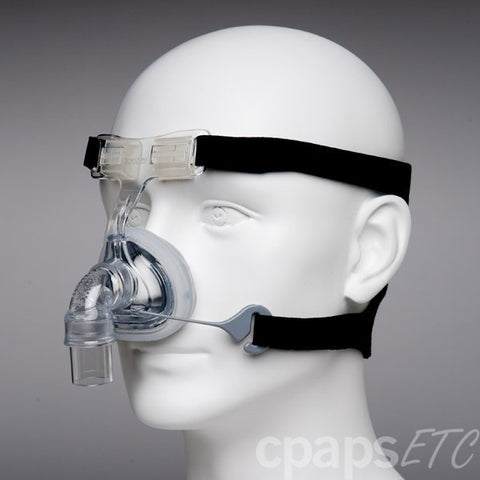 Flexi Fit  406 (Petite Nasal) Mask  with Headgear
