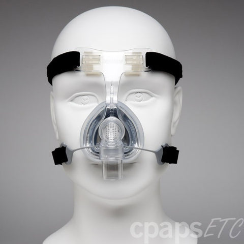 Flexi Fit 407 Nasal Mask with Headgear