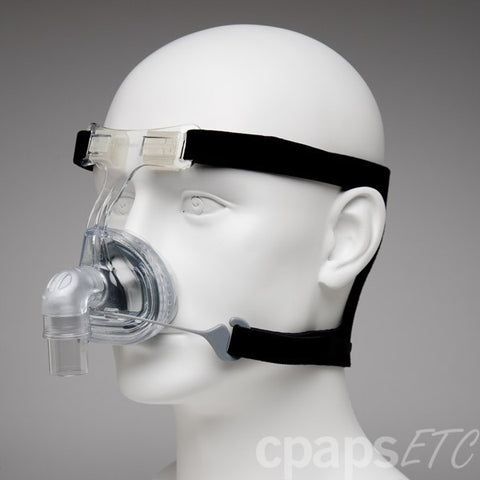 ZEST Q Nasal Mask with Headgear