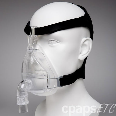 Flexi Fit 431 Full Face Mask with Headgear