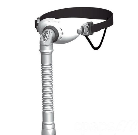 Oracle (Oral) Cpap Mask with Headgear