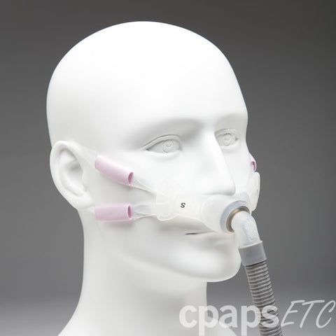 Swift ™ FX Bella Nasal Pillows System with Headgear