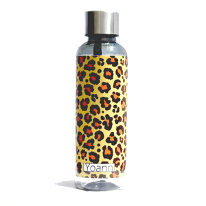 Leopard Bottle
