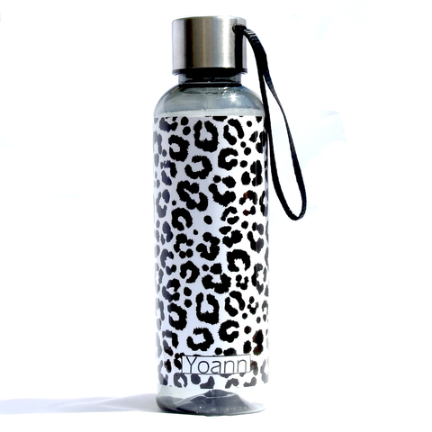 Black & White Panter Bottle