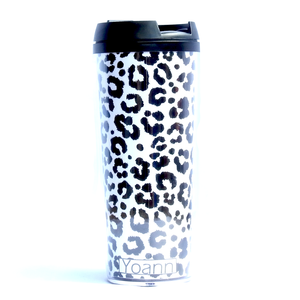 Black & White Panter Cup