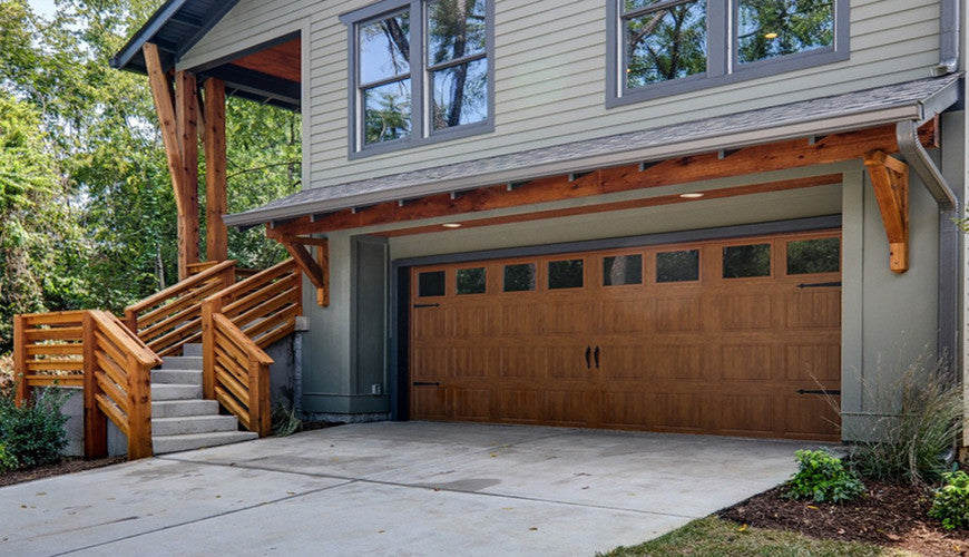 Garage Door Replacement Parts And Hardware Free Shipping