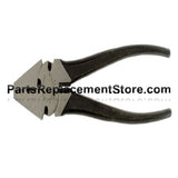 Crescent Button Pliers