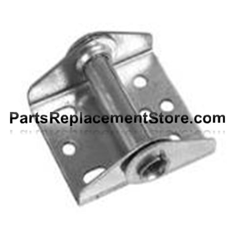 Residential Overhead Garage Door 14 gauge #1/2 Hinge