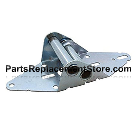 Residential Overhead Garage Door 14 Gauge #4 Hinge