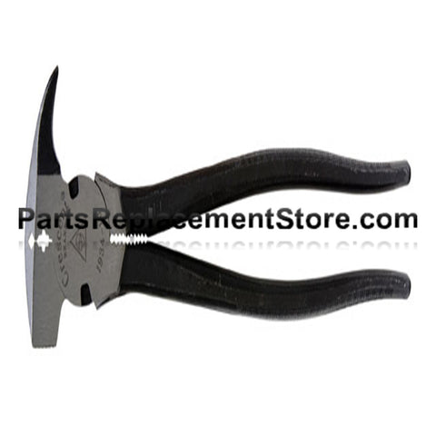 Fence Solid Joint Pliers & Staple Puller
