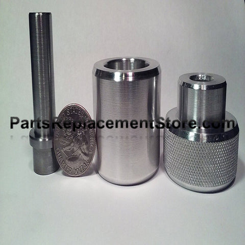 1/2 inch Punch and Die Set