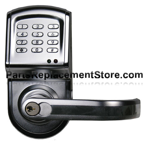 Electronic Access Control Lockset