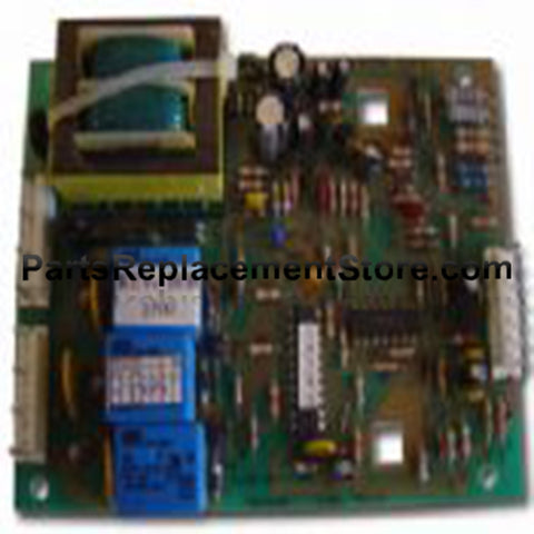 Challenger Motor Control Board (9100/9300/9500)