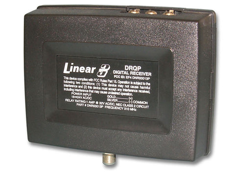 Linear DRQP High Sensitivity Receiver