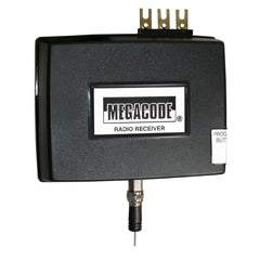 Linear MDRG Single Channel Gate Receiver