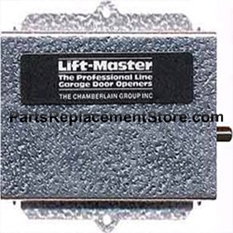 LIFTMASTER 312HM UNIVERSAL COAXIAL RECEIVER SECURITY+ (315MHZ)