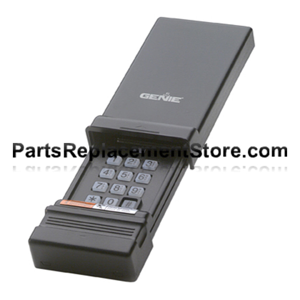 Genie GWK-12 Wireless Non-Intellicode Keypad