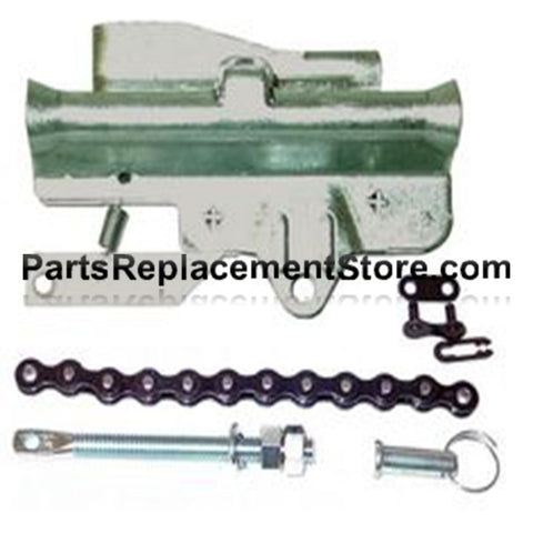 Universal Chain Drive Trolley Assembly