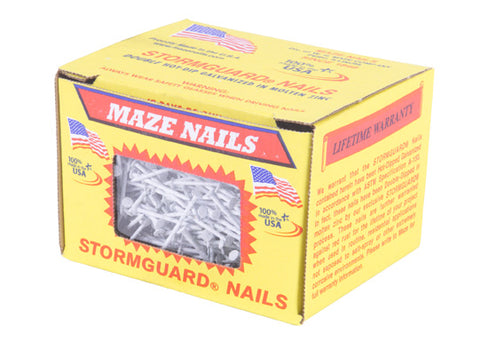 Nails, Smooth Trim, Terratone