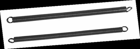 Double Loop Extension Spring, 25-130