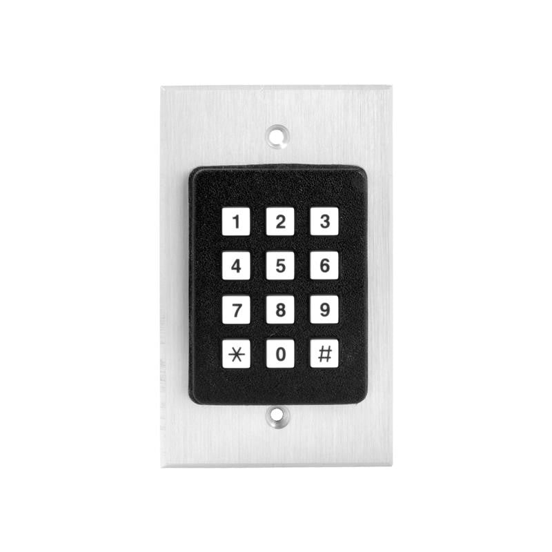 ADV-100SG Commercial Digital Keyless Entry