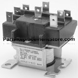 DPDT 24V Relay Switch