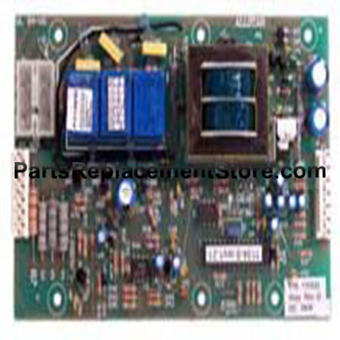 ALLSTAR GARAGE DOOR OPENER CIRCUIT BOARD 110930