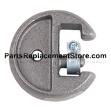 Commercial Garage Door Opener Air Hose Anchor Part # COA 14