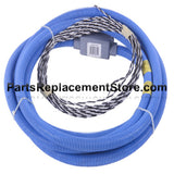 Pave Over Preformed Vehicle Detection Loops 4' x 10'