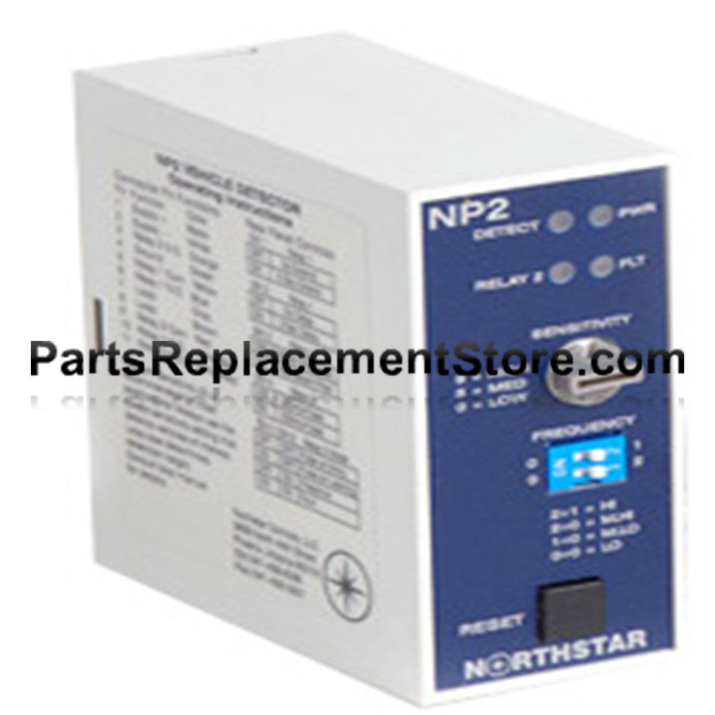 Northstar Vehicle Detector 110V AC