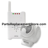 Optex Wireless 2000 Annunciator System