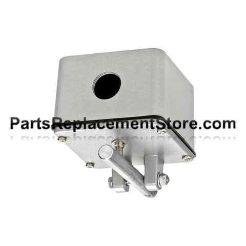 CP-2 Exterior & Interior Ceiling Pull Switch