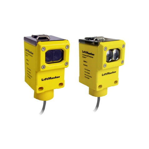 CPS-UN4 Nema 4 Lift-Master Photoelectric Through-Beam Control