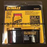 DeWalt 14.4Volt XRP Battery Pack