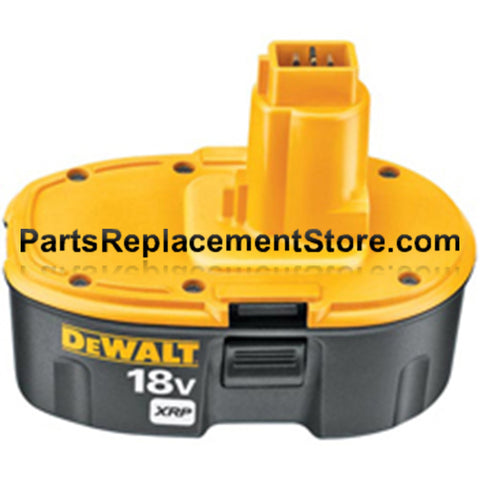 DeWalt 18Volt XRP Battery Pack