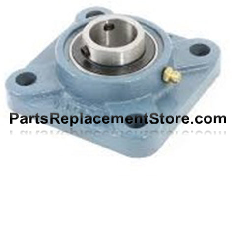 4 Bolt Flanged Precision Bearing UCF 207-20