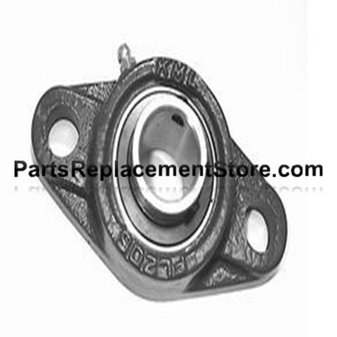 2 Bolt Flanged Precision Bearing UCFL204-12