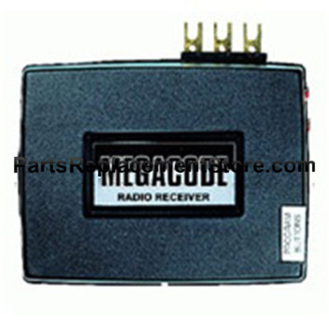 Linear MDR-2 Two Channel Receiver