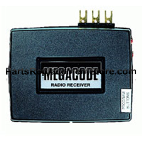 2-Channel Linear MDR-2 Receiver