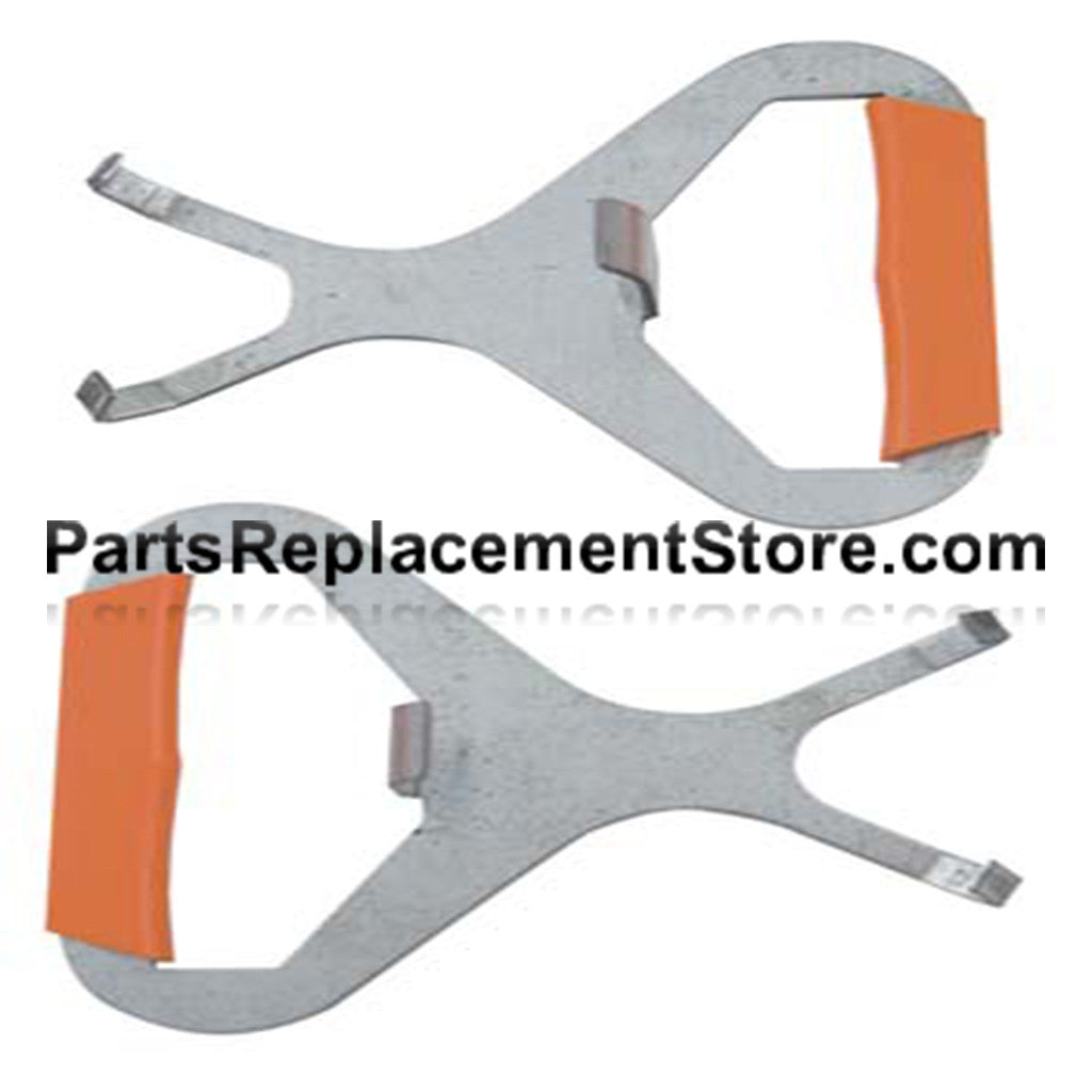 Fence Tensioning Claws – PartsReplacementStore