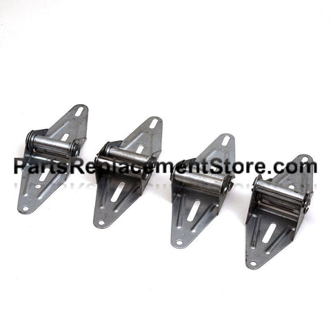 18 Gauge Narrow Body Hinge Size #4
