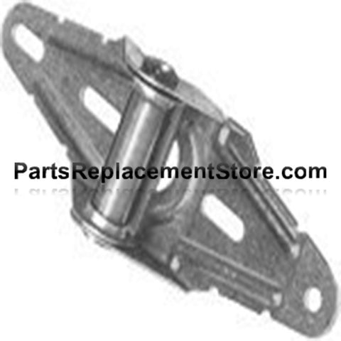 18 Gauge Narrow Body Hinge Size #3